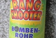 Bang Shooter - bomben rohr