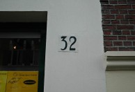 Den Haag House Number 32