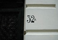 Den Haag House Number 32A