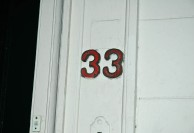 Den Haag House Number 33