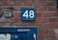 Den Haag House Number 48