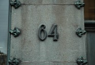 Den Haag House Number 64