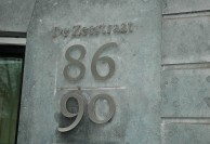 Den Haag House Number 86 + 90
