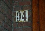 Den Haag House Number 94