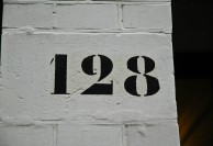 Den Haag House Number 128
