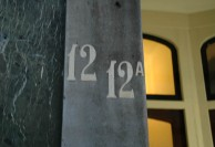 Den Haag House Number 12 + 12A