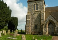 Ditchling Cemetery