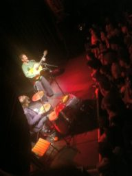 Here we go: Jonathan Richman live in Berlin