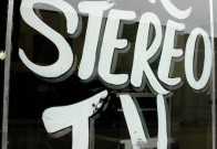 VCR STEREO TV