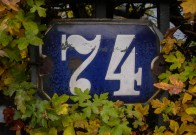 Frankfurt House Number 74
