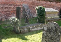Sonning Cemetery