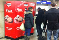 Pizza Machine