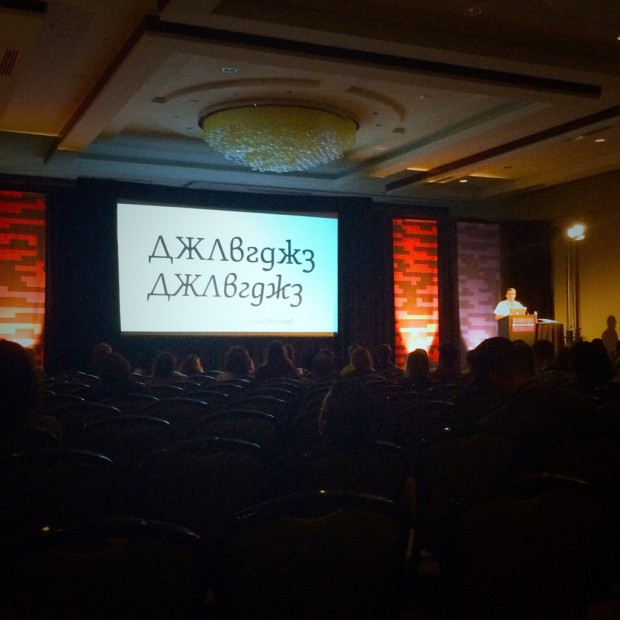 @MrBrezina at #typecon via @jvgaultney