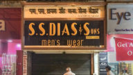 Misc Mumbai (3D) Signs Vol. 1