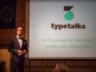 Type Talks 2013