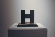 The Lost & Forgotten H⁴ Sculpture, Rediscovered