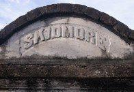 Lafayette Cemetery №1