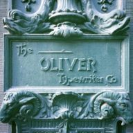 The Oliver Typewriter Co.