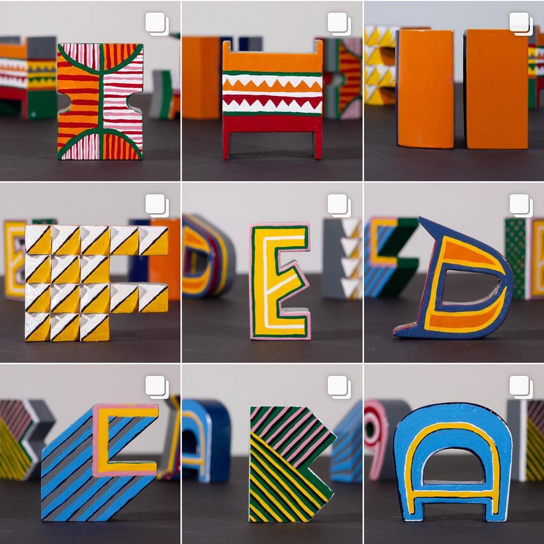 We are doing @36daysoftype over at our other…